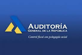 logo auditoria general